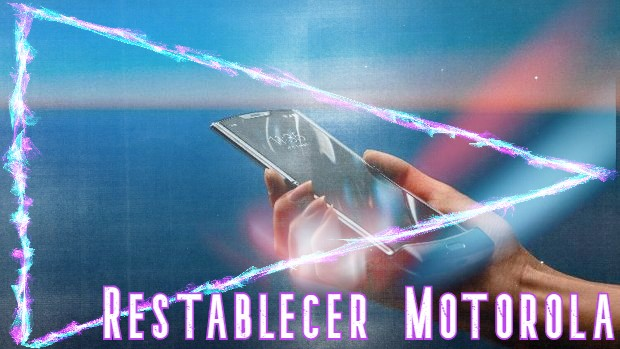 formatear celular motorola