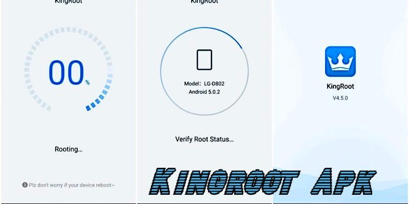 descargar kingroot